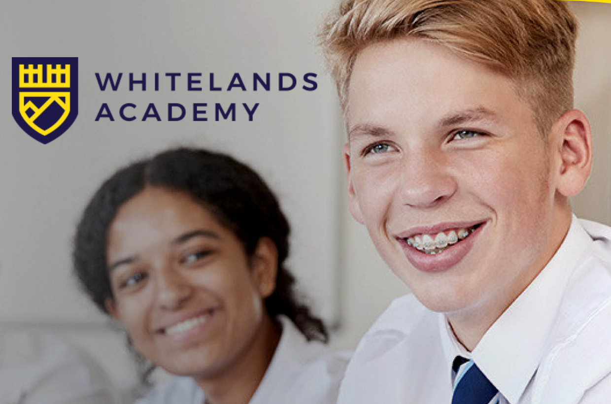 Attend the Whitelands Academy Open Evening